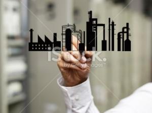 ในการทำงานสร้างโรงงาน ที่มีความยืดหยุ่นขยายไปยังทุกประเทศ