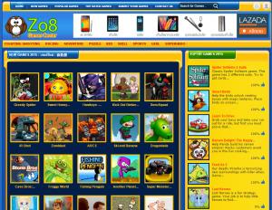 ความประทับใจต่อ Zo8 ของคุณที่อยากจะเล่นเกมแข่งรถออนไลน์